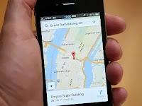 Cara AMPUH Memperkuat Sinyal GPS di Android