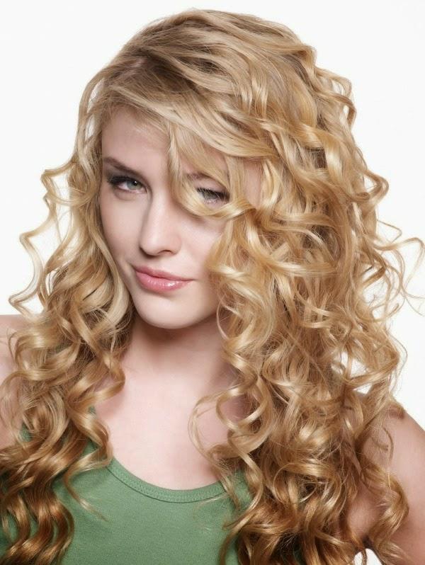 Peinados permanentes para mujeres