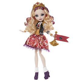 EAH School Spirit Apple White Doll