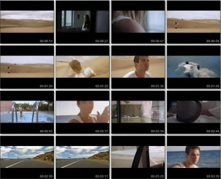 Eric Saade – Coming Home -Free Music Video Download - 2013