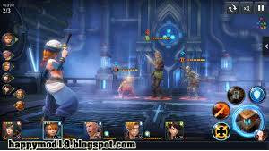 Hey Wassup inwards this post service nosotros are going to portion amongst you lot 1 Modded Apk which is real popula The War of Genesis: Battle of Antaria Mod Apk v1271 Download