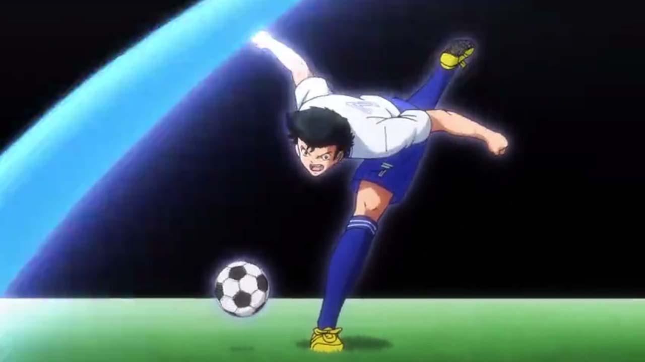 Nonton Online Captain Tsubasa Episode 35 Subtitle Indonesia