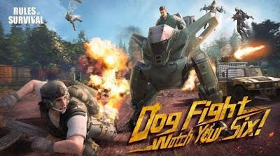 Gambar Ini Nih Peringkat 7 Game Battle Royale Terbaik 2020 Versi Awal Tahun!