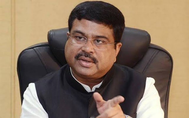 Five petroleum and gas sector PSUs will join the International Solar Alliance: Dharmendra Pradhan