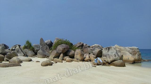 Snorkeling Teluk Keke Pulau Perhentian