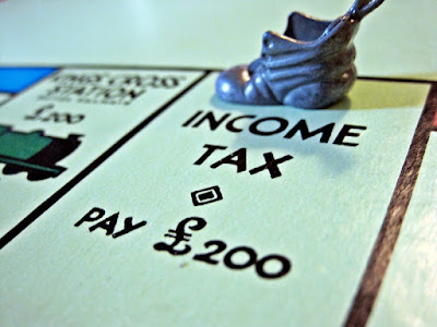 "Tax Refunds: CDs with a Positive ROI, not ""Interest Free Loans"""