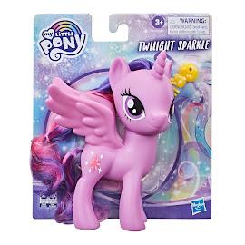 My Little Pony Styling Pony Twilight Sparkle Brushable Pony