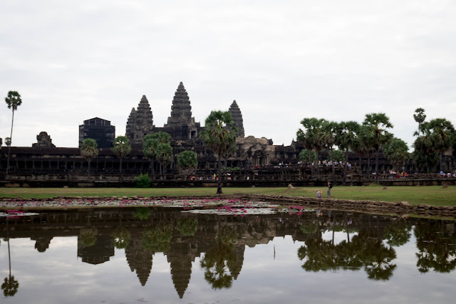 things to do in cambodia angkor wat