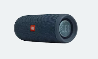 Review Speaker Bluetooth JBL Flip 5