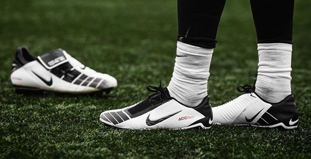 Insane Total 90 II Inspired Nike Phantom Venom 'Future DNA