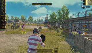 7 Agustus - Yud 3.0 VIP FITURE FREE PUBG MOBILE Tencent Gaming Buddy Aimbot Legit, Wallhack, No Recoil, ESP