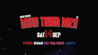 Down Tuned Daze Vol.8 [14.Sept. 2019]