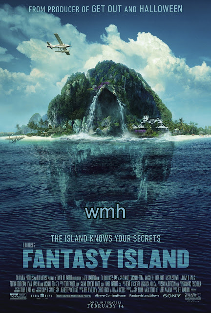 fantasy island movie review | fantasy island download and review | watchmovieshouse