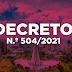 Novo Decreto é publicado pela Prefeitura de Maringá para reduzir ocupação de UTIs