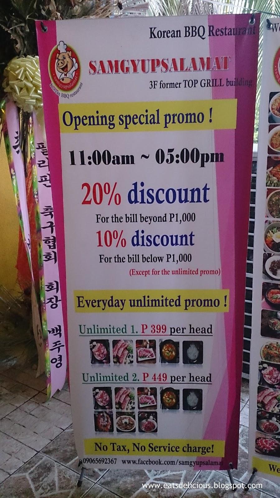 Korean Fresh Food Store
