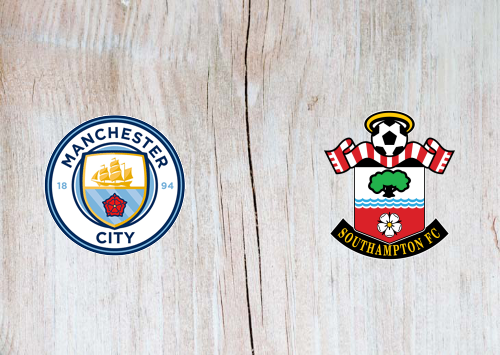 Manchester City vs Southampton Full Match & Highlights 29 October 2019