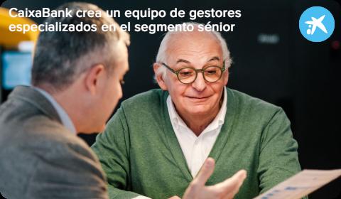 CaixaBank Séniors