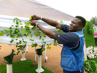 Where to find the best event decorator in Imo state
