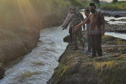 Diduga Penyakitnya Kambuh, Pria Di Mojokerto Meninggal Di Sungai