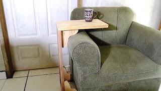 Mesita para sofá