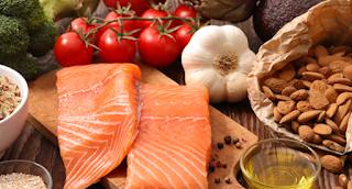 Beberapa Makanan dan Minuman yang Baik untuk Kesehatan Tubuh