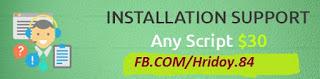 SH PHP Newspaper Script & News Magazine WordPress Theme with demo by Ariyan 420 hridoy.84