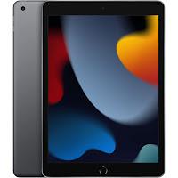 Apple iPad 10.2 (2021) 64 GB Wifi