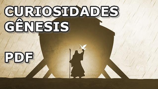Curiosidades Genesis Biblia