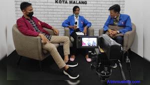 Adu Argumentasi Dalam Dialog Publik SCPP Bawaslu Kota Malang