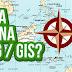 Apa Guna SIG / GIS ?