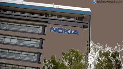 Nokia Provides Google Nod For IT Services