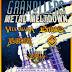 GRANOLLERS METAL MELTDOWN EN LA NAU B1 DE GRANOLLERS