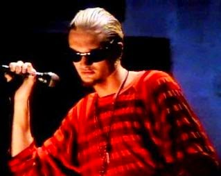 Layne Staley. Would. Alice in chains