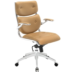 Mid Century Modern Office Chairs at OfficeAnything.com