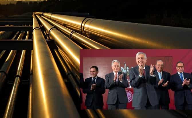 Gasoductos, combustibles, natural,