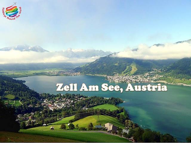 The best tourist city in Austria