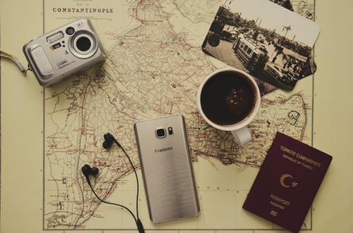 How To Plan Your Travel Systematically