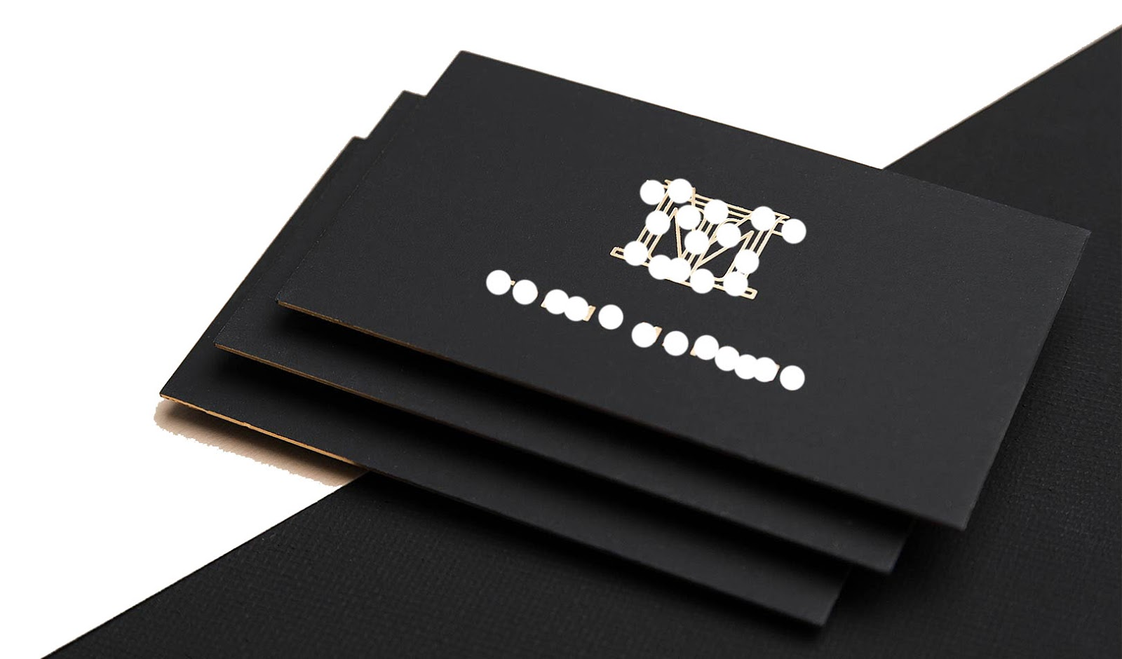 Business Cards - marketing tools are essential for their business ...