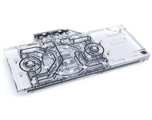 Alphacool Eisblock Aurora GPX-A GPU Water Block