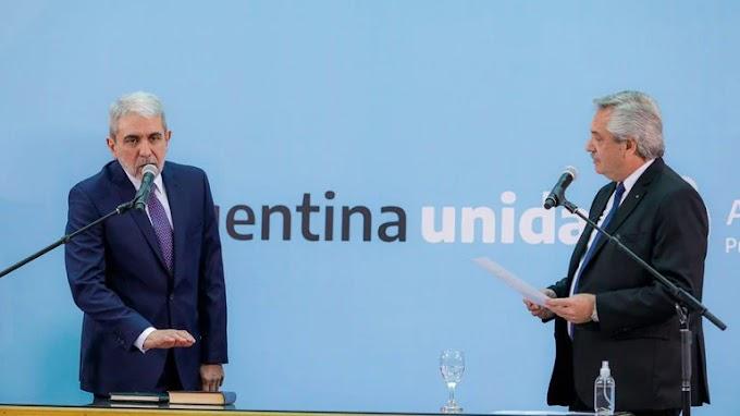 Fernández no quiere renunciar a la Morsa por el caso NIK