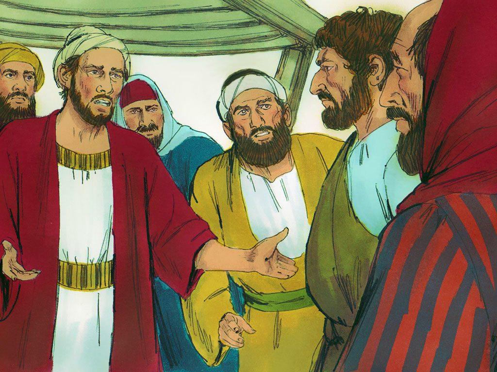 El Rincon De Gundisalvus Queremos Ver A Jesus