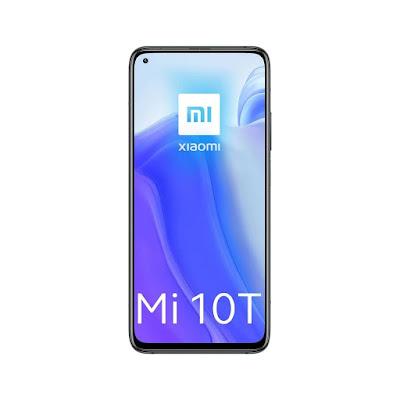 شاشة هاتف MI 10T الجديد