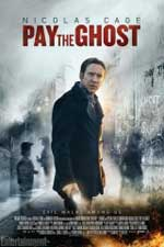 Pay the Ghost (2015) DVDRip Castellano