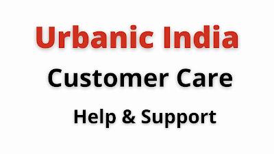 Urbanic Customer Care