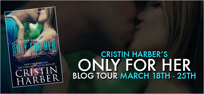 #BookTour: Only for Her by Cristin Harber