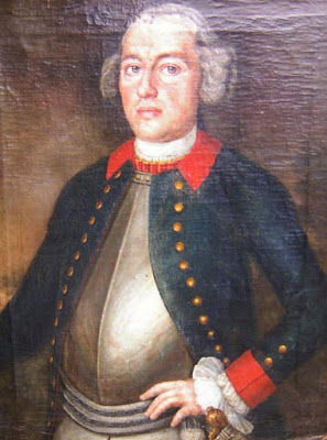 Jacob Leopold du Bouchet