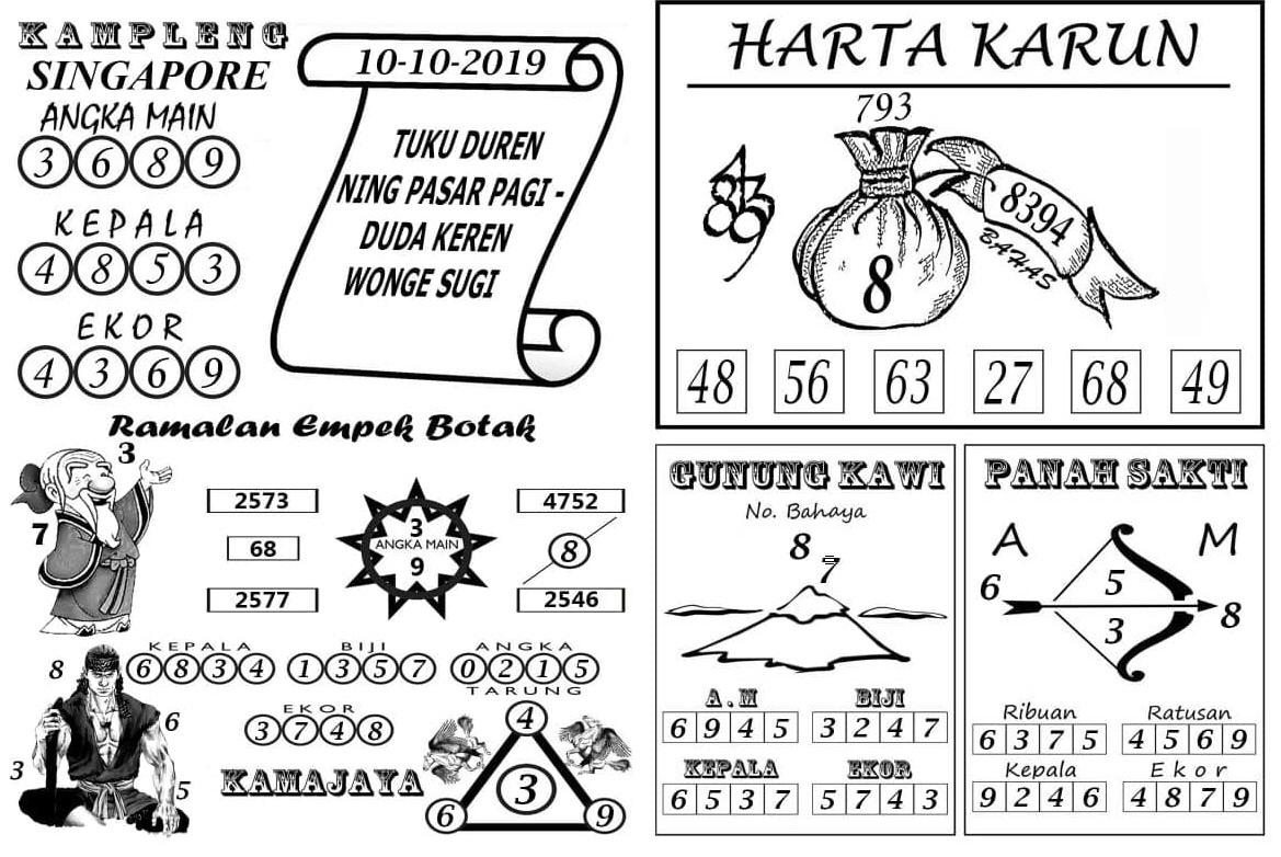 kode hk hartap73