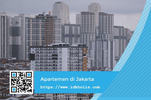 Rekomendasi Apartemen di Jakarta paling murah