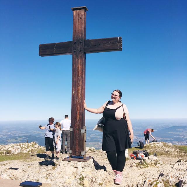 Untersberg Summit
