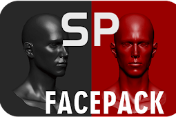 Smoke Patch Mega Face Pack V6 (3800+ Faces) - PES 2021